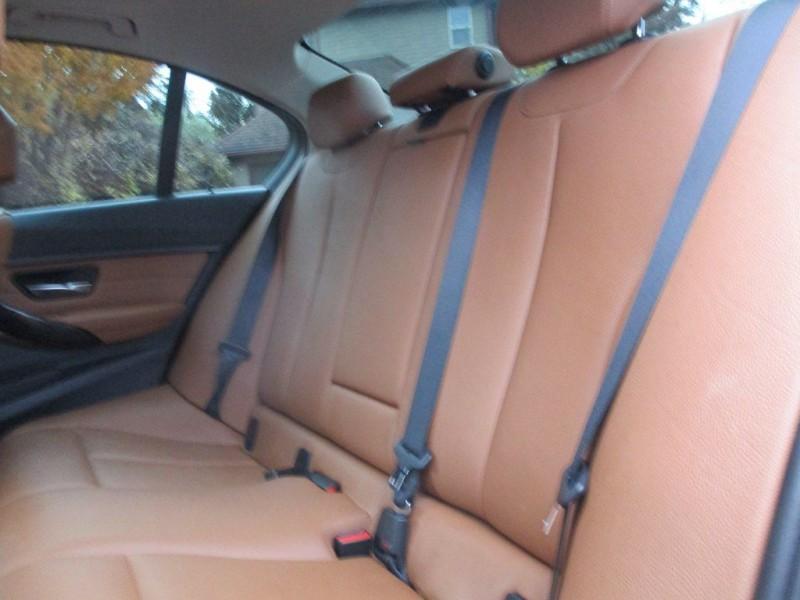 BMW 335 2014 price $15,999