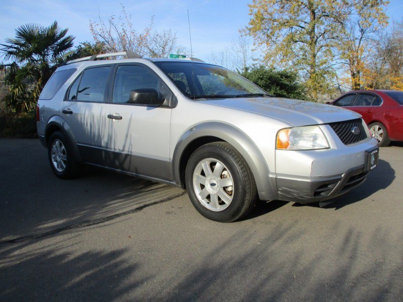 FORD FREESTYLE 2005 price $4,250