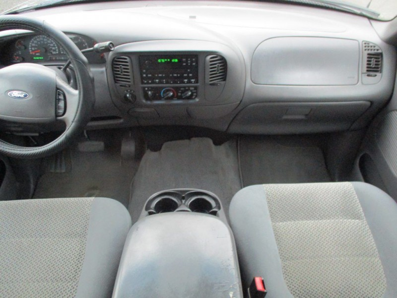 FORD F150 2003 price $7,999