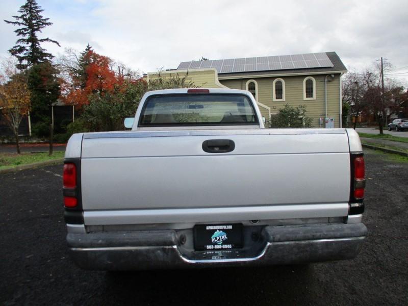 DODGE RAM 1500 1994 price $4,999