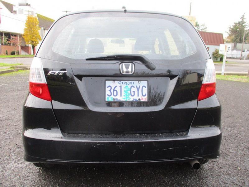 HONDA FIT 2012 price $3,499