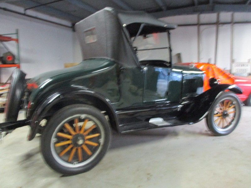 Ford T 1926 price $10,000