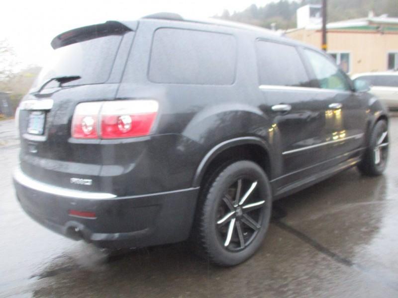 GMC ACADIA 2011 price $10,500