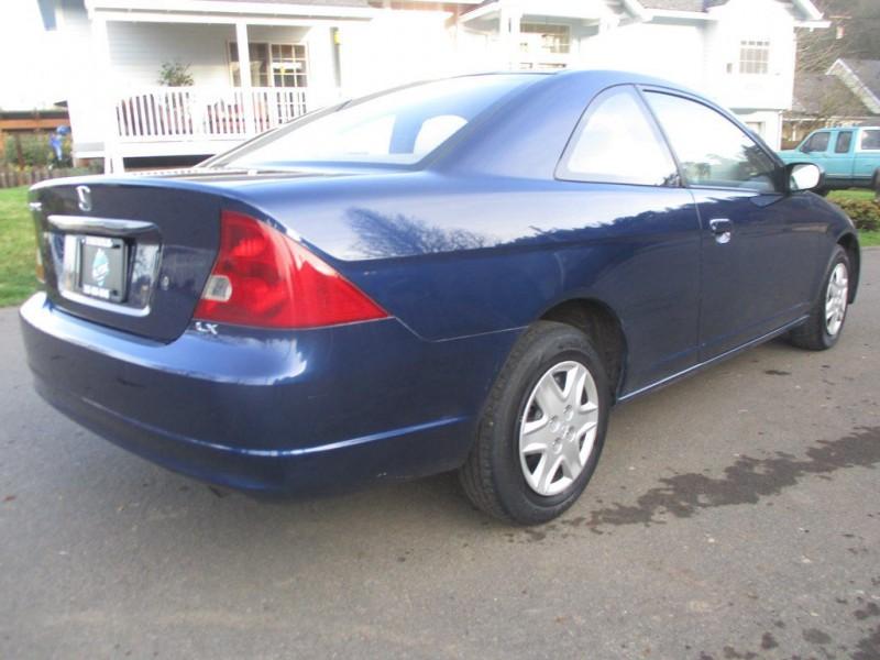 HONDA CIVIC 2003 price $3,999