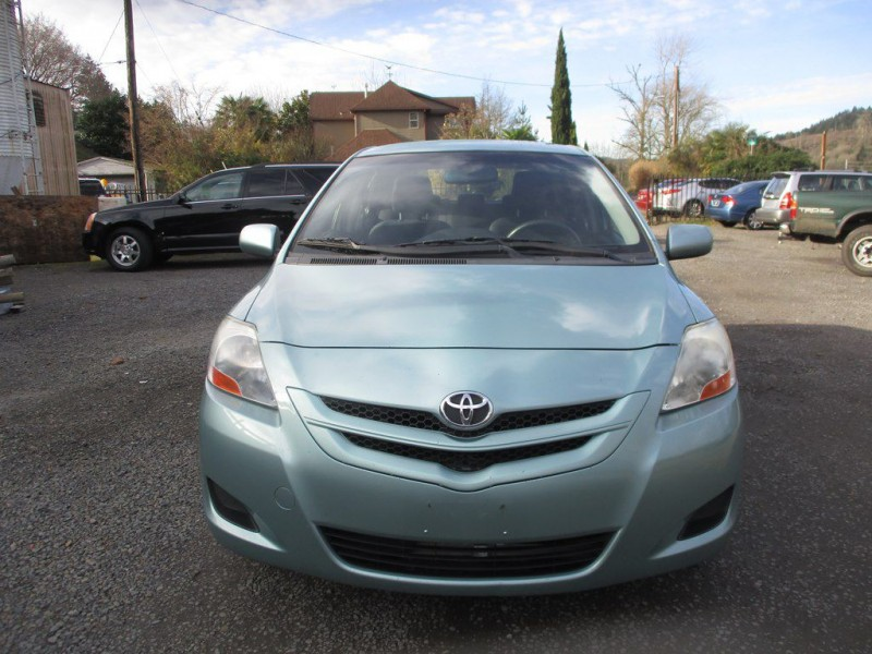 Toyota YARIS 2007 price $2,500