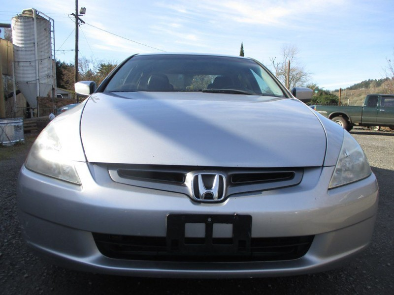 HONDA ACCORD 2005 price $4,999