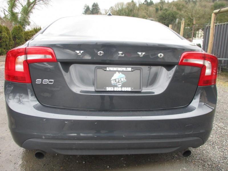 VOLVO S60 2012 price $7,500