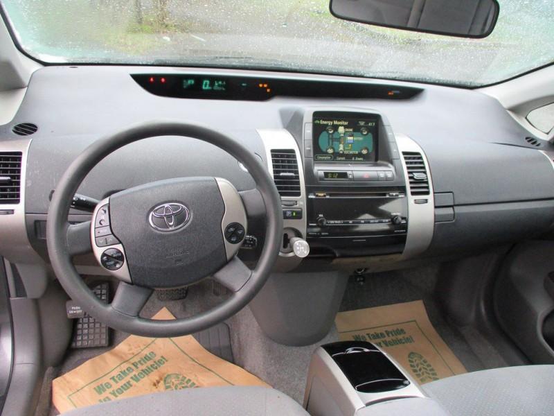 Toyota PRIUS 2006 price $4,250