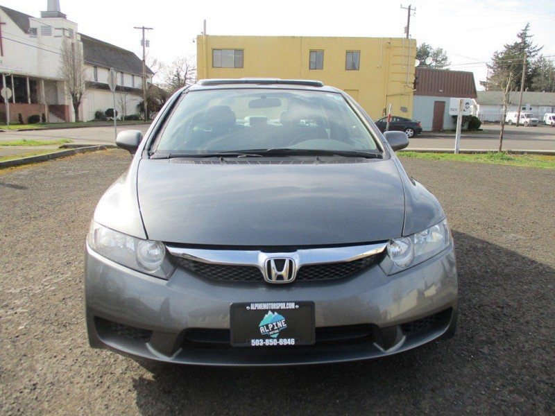 Honda CIVIC 2010 price $6,999