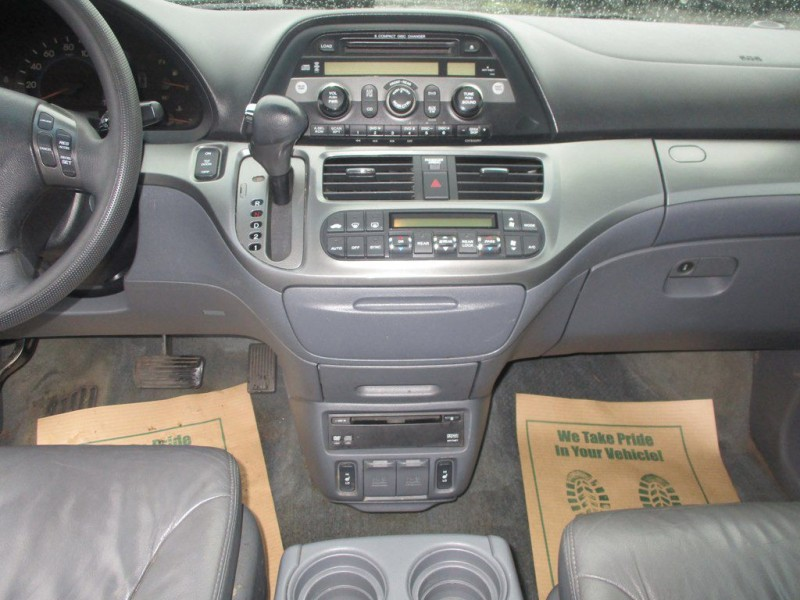 Honda ODYSSEY 2005 price $6,999