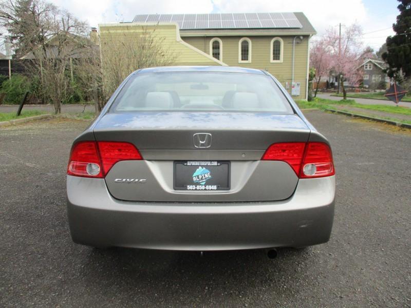HONDA CIVIC 2006 price $6,999