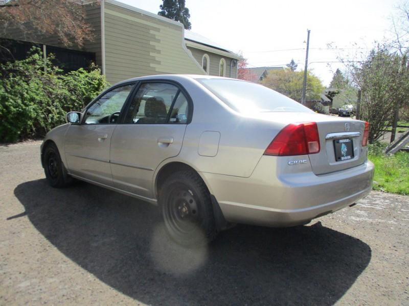 Honda CIVIC 2002 price $4,999