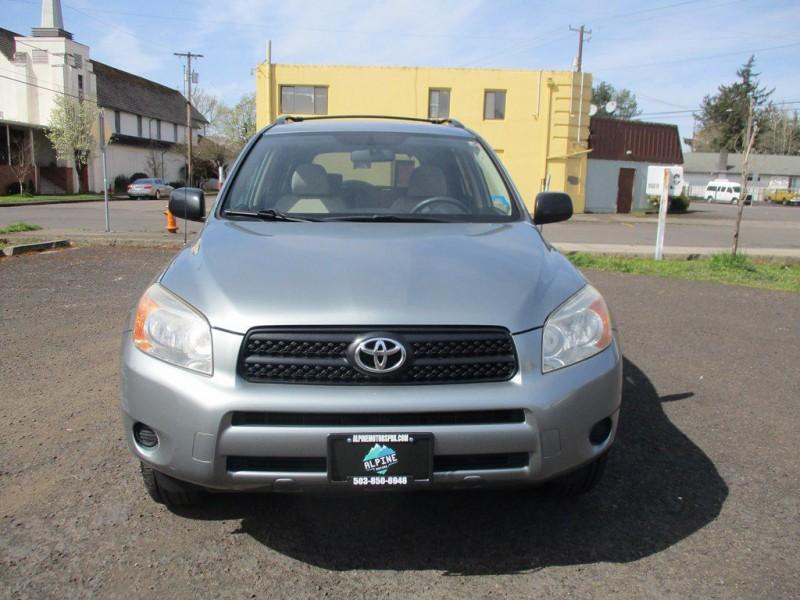 Toyota RAV4 2007 price $8,250
