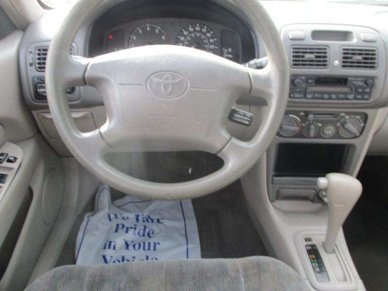 Toyota COROLLA 1998 price $2,500