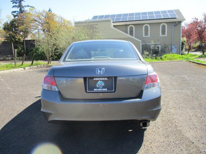 HONDA ACCORD 2008 price $7,999