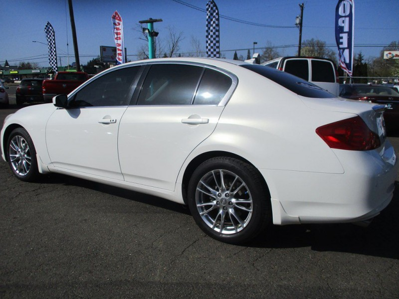 INFINITI G37 2013 price $14,500