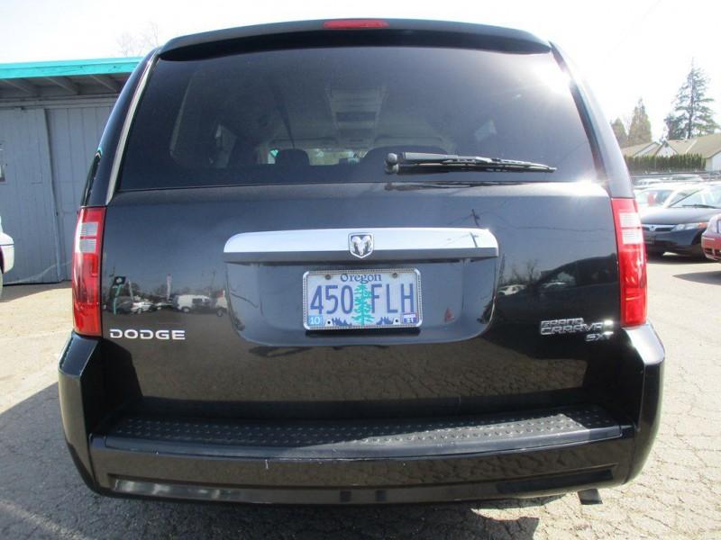 DODGE GRAND CARAVAN 2010 price $6,499