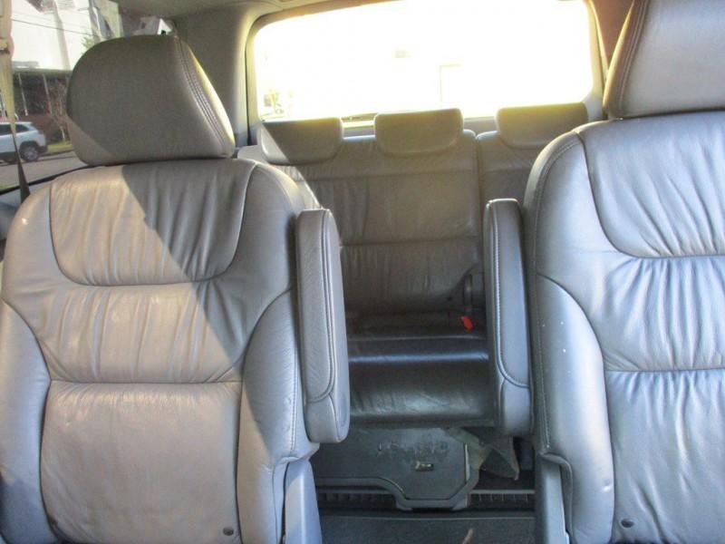 HONDA ODYSSEY 2005 price $5,999