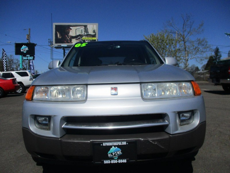 SATURN VUE 2005 price Call for Pricing.