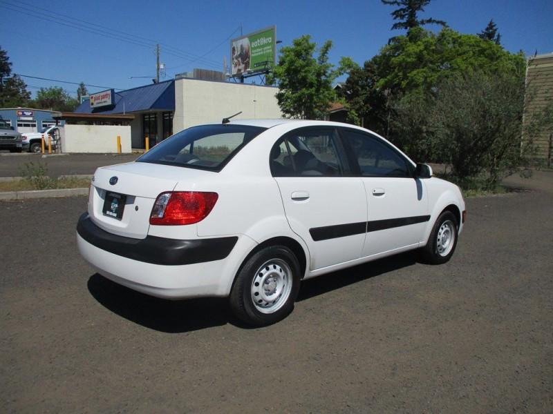 KIA RIO 2006 price $4,750