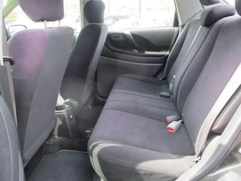 SUZUKI AERIO 2003 price $3,599