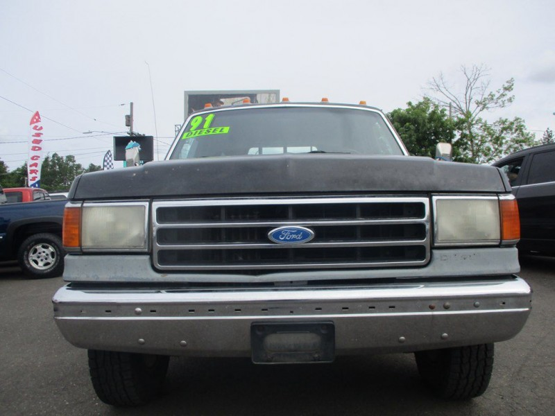 FORD F250 1991 price $4,999