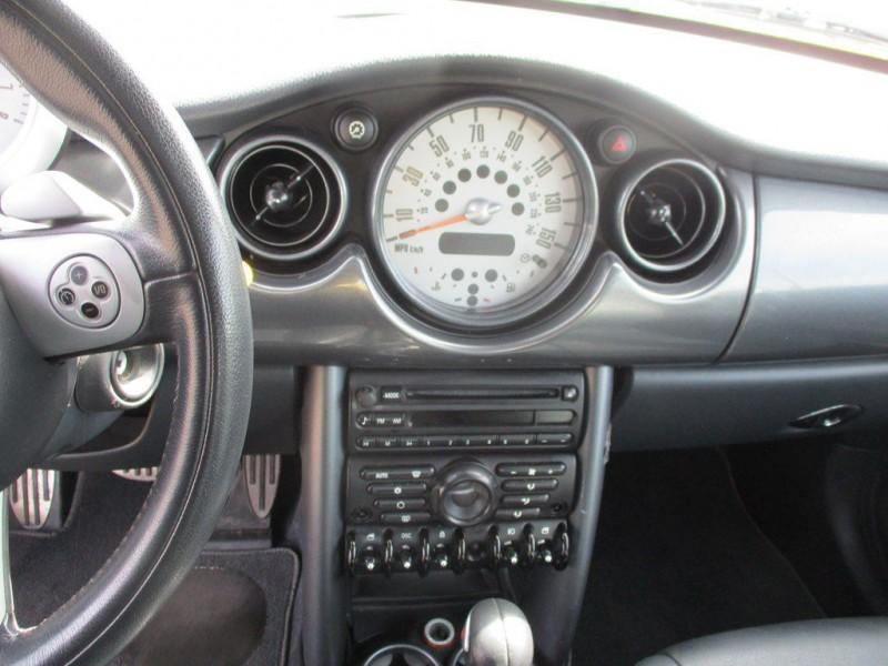 MINI COOPER 2006 price $6,500