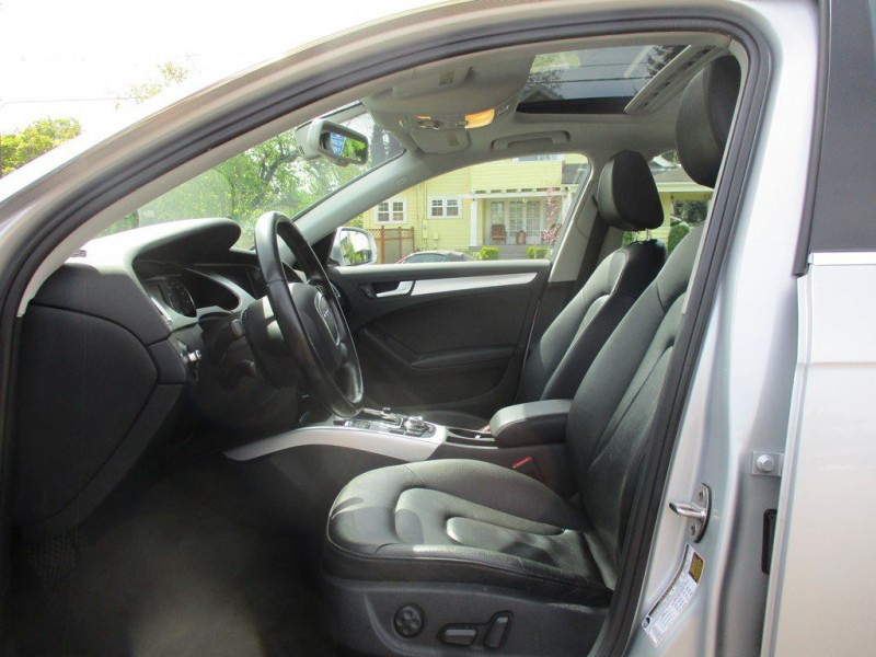 AUDI A4 2012 price $9,500