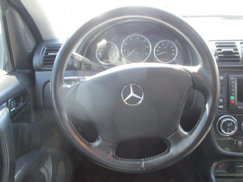 MERCEDES-BENZ ML 2004 price $5,999
