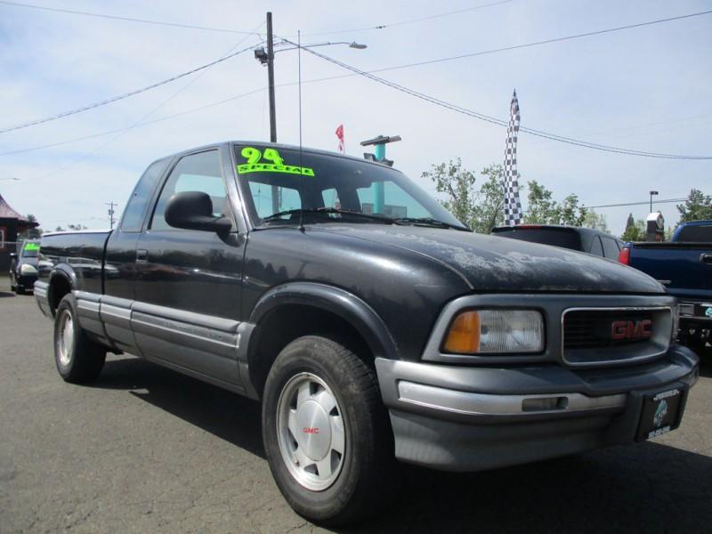 GMC SONOMA 1994 price $2,500
