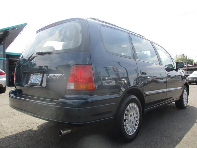 HONDA ODYSSEY 1996 price $3,750