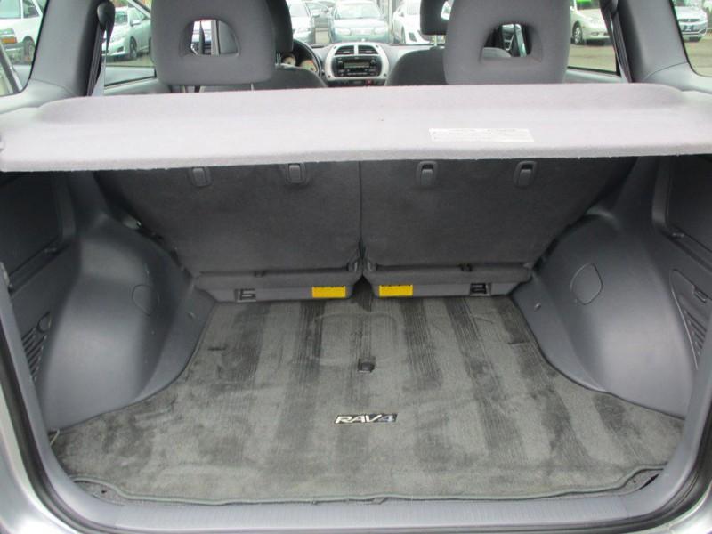 TOYOTA RAV4 2003 price $7,499