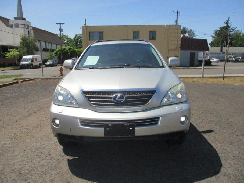 LEXUS RX 2006 price $6,999