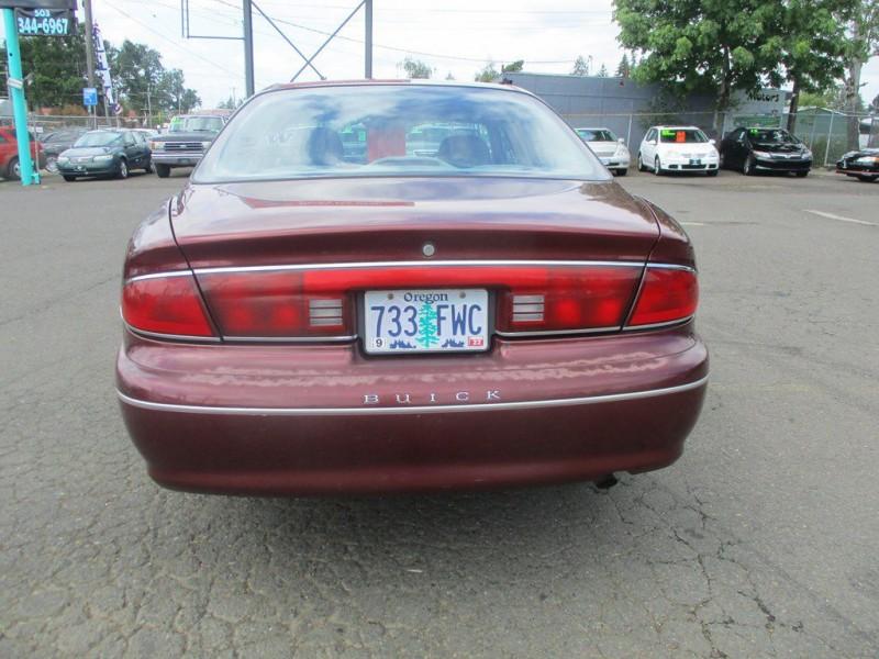 BUICK CENTURY 1999 price $2,999