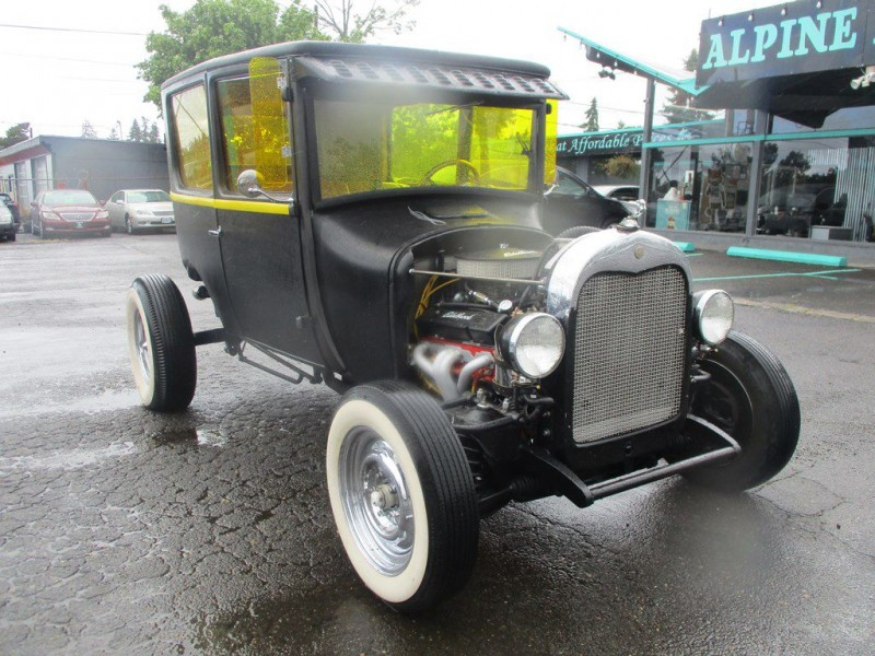 FORD MODEL T 1927 price $12,500