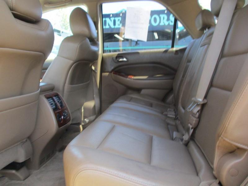 ACURA MDX 2005 price $5,499