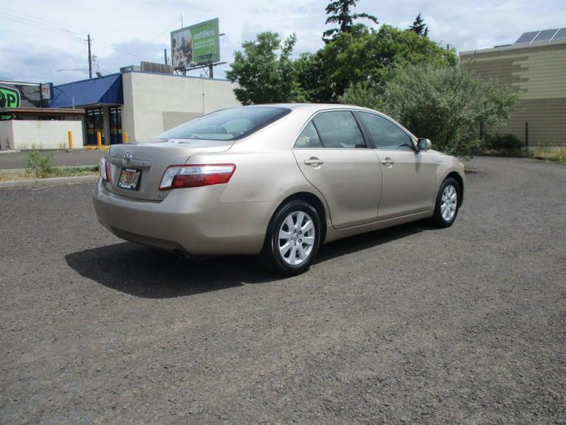 TOYOTA CAMRY 2008 price $4,500