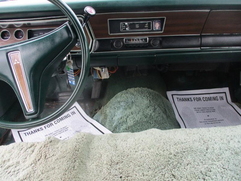 DODGE DART 1974 price $8,950