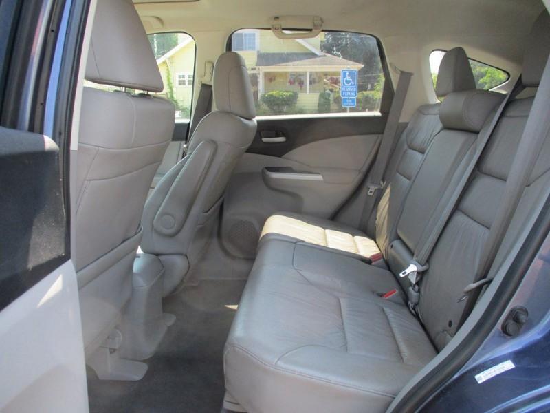 HONDA CR-V 2012 price $10,999