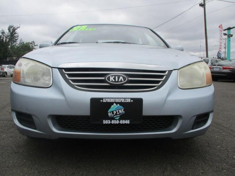 KIA SPECTRA 2008 price $2,999