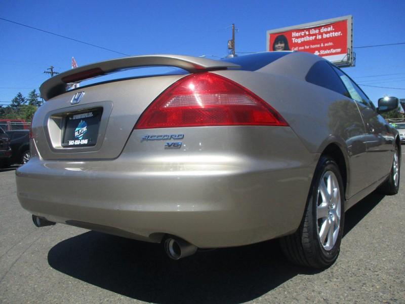 HONDA ACCORD 2005 price $4,750