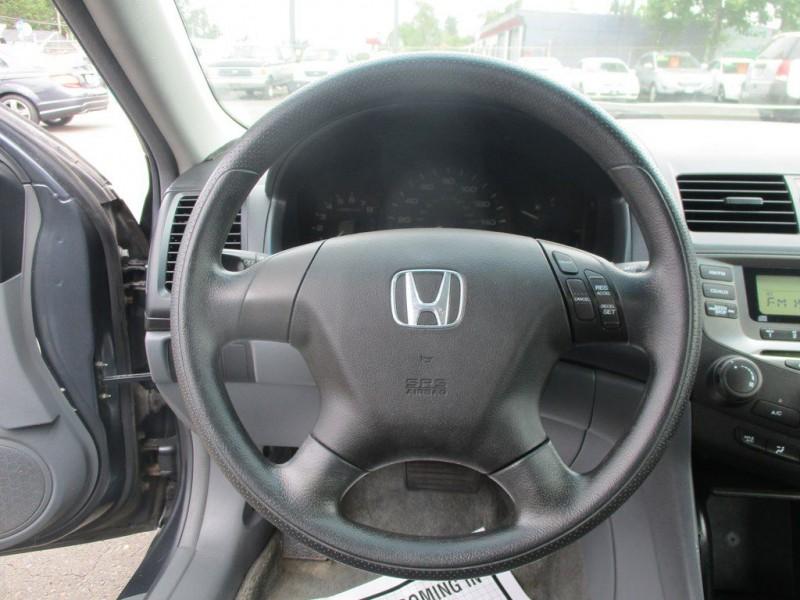 HONDA ACCORD 2007 price $5,499
