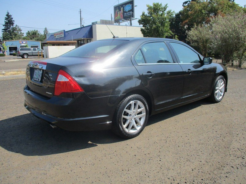 FORD FUSION 2012 price $10,999