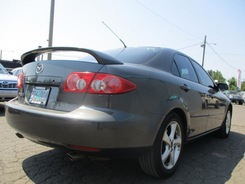 MAZDA 6 2005 price $3,495