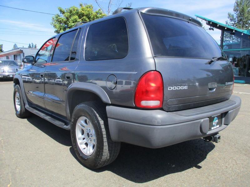 DODGE DURANGO 2003 price $4,999