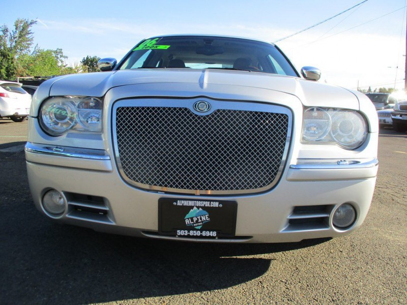 CHRYSLER 300C 2006 price Call for Pricing.