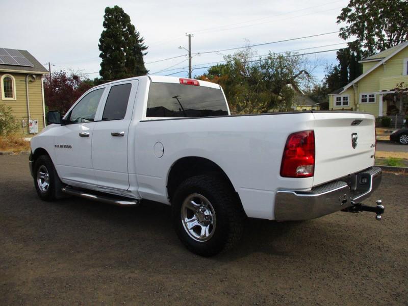 DODGE RAM 1500 2011 price $19,500