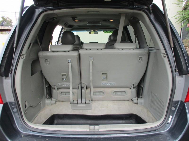 HONDA ODYSSEY 2005 price $6,500