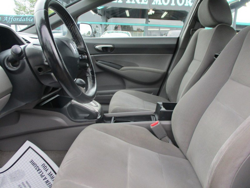 HONDA CIVIC 2006 price $4,999