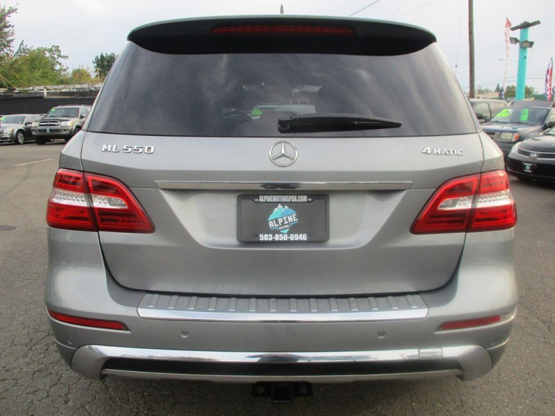 MERCEDES-BENZ ML 2014 price $19,500